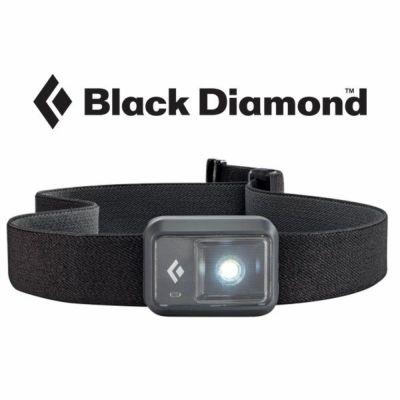 ブラックダイヤモンド ヘッドライト BD81068(ブラック)ストライド【STRIDE HEADLAMP】【LEDヘッドランプ】【LEDヘッドライト】【懐中電灯】【懐中電気】【ロストアロー正規取引店】